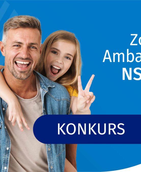 Studencie PŚk zostań Ambasadorem NSP2021, zgł. do 2 IV